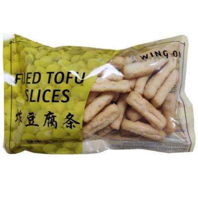 WING ON 冻炸豆腐条 150g